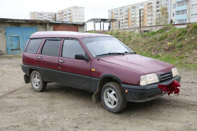 ИЖ 21261 Фабула, 2004 год, 70 000 руб.