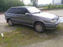 Барнаул 2113 Самара 2006