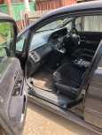 Honda Odyssey, 2002 год, 270 000 руб.