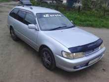 Toyota Corolla, 1999 г., Новокузнецк