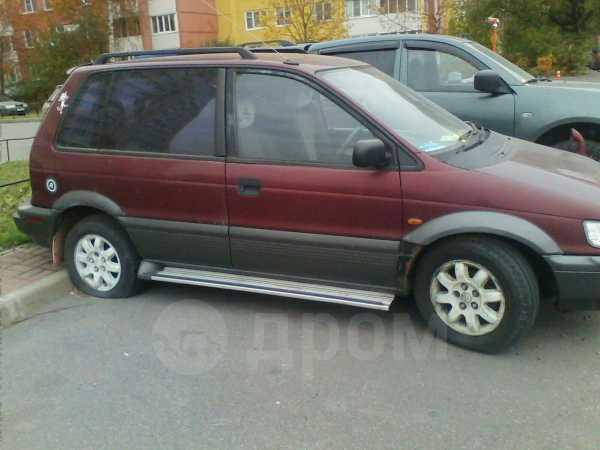 Mitsubishi RVR, 1993 год, 35 000 руб.