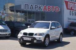 Липецк BMW X5 2010