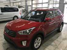 Барнаул Hyundai Creta 2018