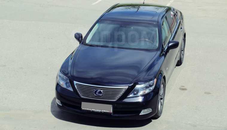 Lexus LS600hL, 2008 год, 1 249 000 руб.