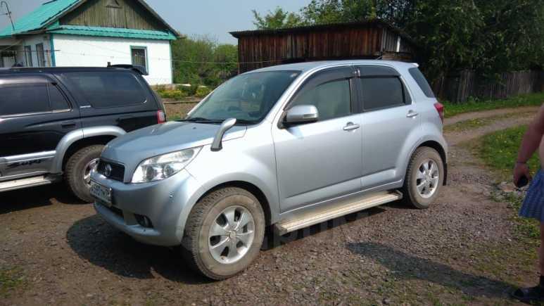 Toyota Rush, 2006 год, 540 000 руб.