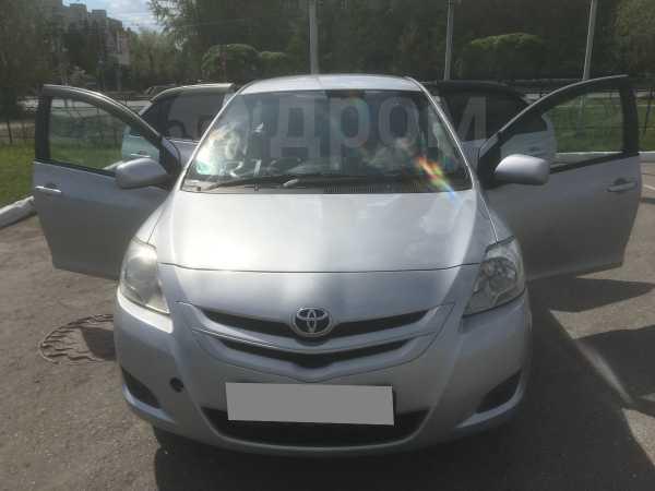 Toyota Belta, 2008 год, 360 000 руб.