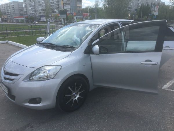Toyota Belta, 2008 год, 365 000 руб.