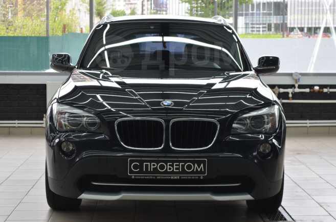 BMW X1, 2012 год, 949 000 руб.
