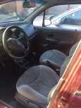 Daewoo Matiz, 2005 год, 98 000 руб.