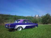 Красноярск 24 Волга 1982