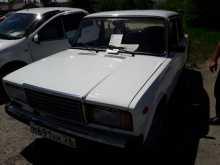 Пятигорск 2107 2009