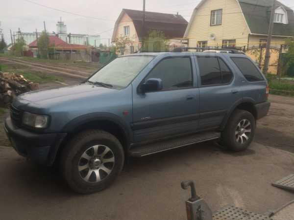 Opel Frontera, 1998 год, 350 000 руб.