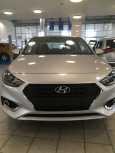 Hyundai Solaris, 2018 год, 944 000 руб.