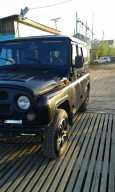 УАЗ Хантер, 2010 год, 350 000 руб.