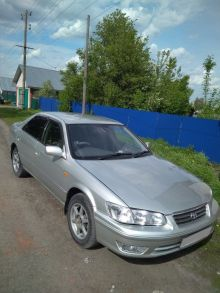 Барнаул Camry Gracia 2001