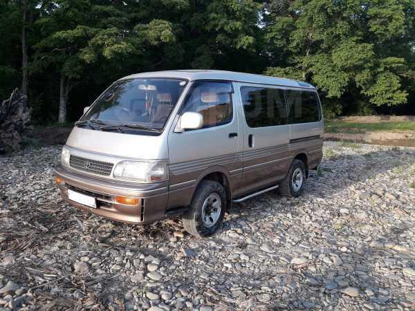 Toyota Hiace, 1996 год, 430 000 руб.
