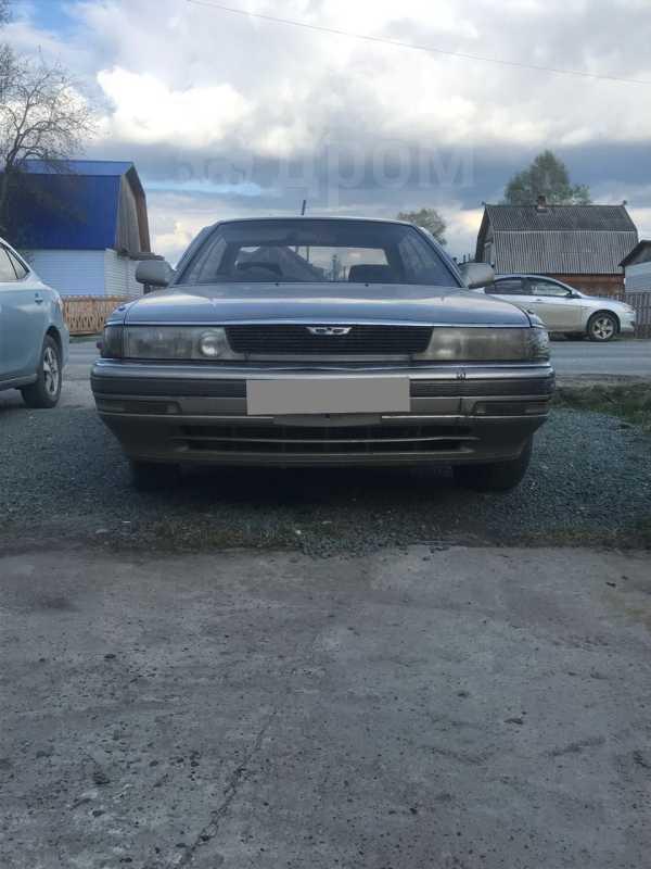 Mazda Persona, 1988 год, 90 000 руб.
