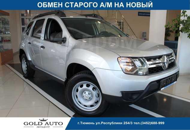 Renault Duster, 2018 год, 899 000 руб.