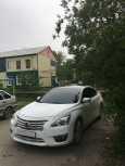 Nissan Teana, 2014 год, 1 080 000 руб.