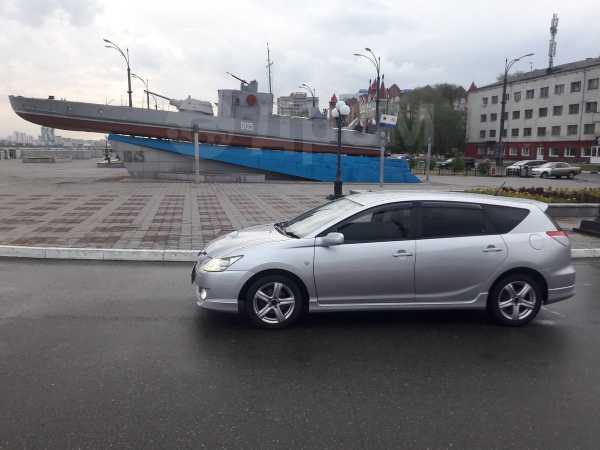 Toyota Caldina, 2003 год, 420 000 руб.