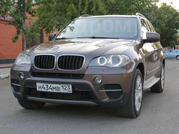 BMW X5, 2010 год, 1 430 000 руб.