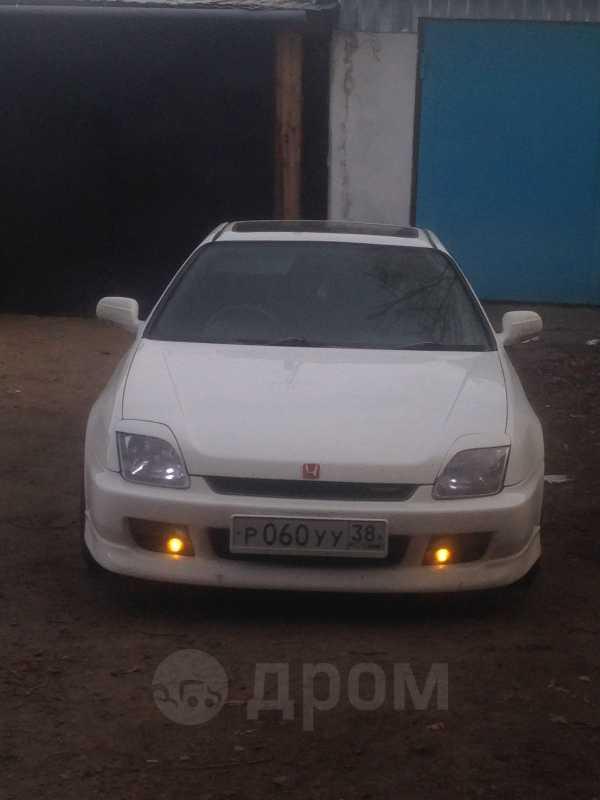 Honda Prelude, 1996 год, 255 000 руб.