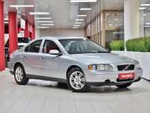 Volvo S60, 2007 г., Москва
