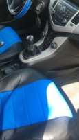 Chevrolet Cruze, 2012 год, 439 000 руб.