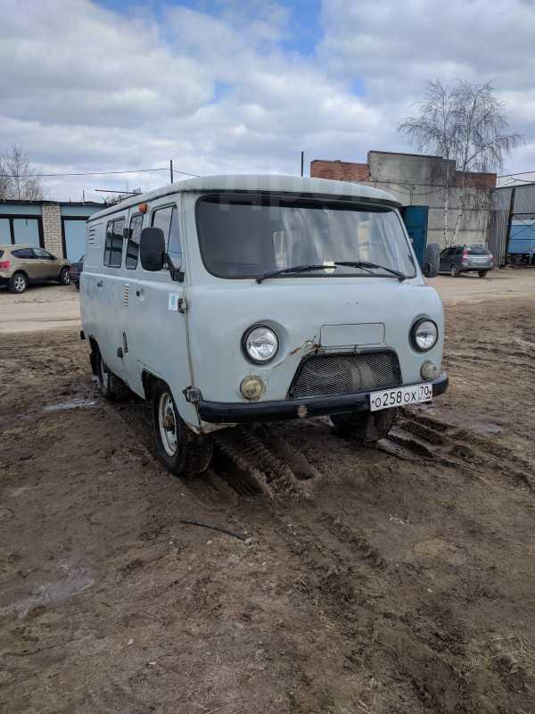 УАЗ Буханка, 2010 год, 140 000 руб.