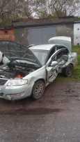 Nissan Almera Classic, 2007 год, 120 000 руб.