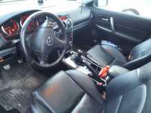 Нижневартовск Mazda6 MPS 2007