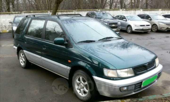 Mitsubishi Space Wagon, 1997 год, 25 000 руб.