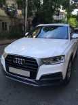 Audi Q3, 2015 год, 1 680 000 руб.