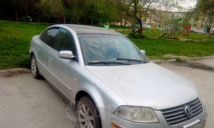 Volkswagen Passat, 2002 год, 160 000 руб.