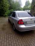 Chevrolet Aveo, 2006 год, 203 000 руб.