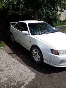 Тюмень Corolla Levin 2000