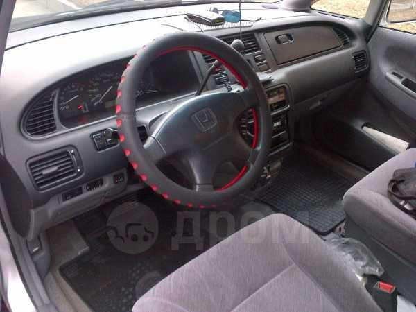 Honda Shuttle, 1999 год, 380 000 руб.