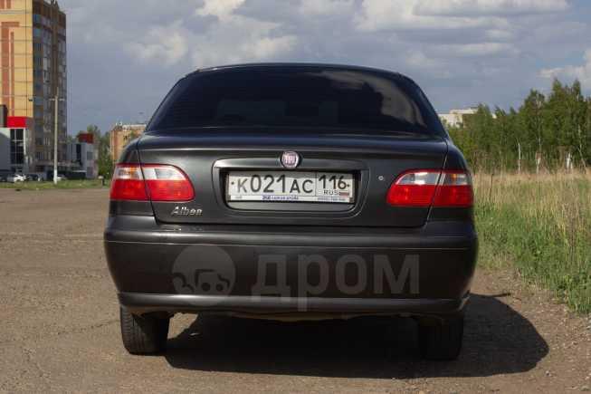 Fiat Albea, 2008 год, 198 000 руб.