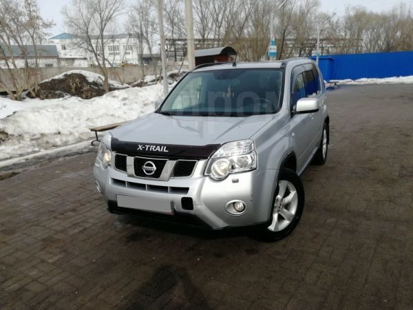 Nissan X-Trail, 2014 год, 819 000 руб.