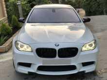 Сочи M5 2012