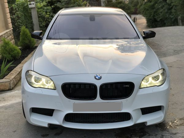 BMW M5, 2012 год, 2 280 000 руб.