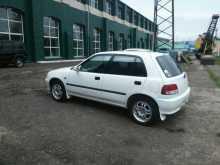Красноярск Charade 1998