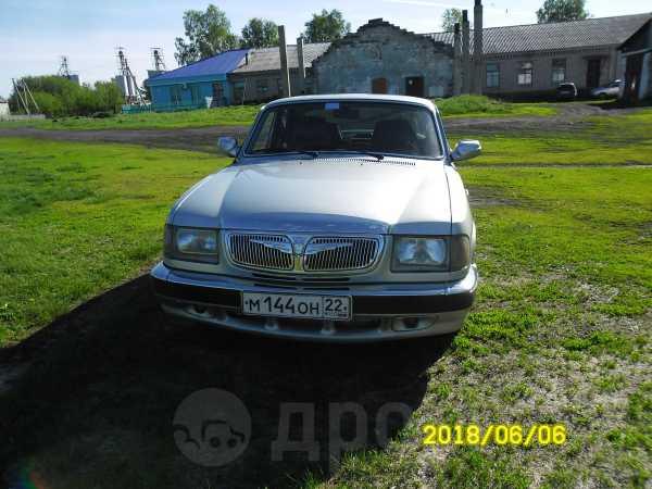 ГАЗ 3110 Волга, 2003 год, 77 000 руб.