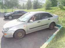 Новокузнецк Focus 2003