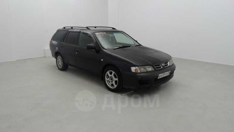 Nissan Primera, 1999 год, 105 000 руб.