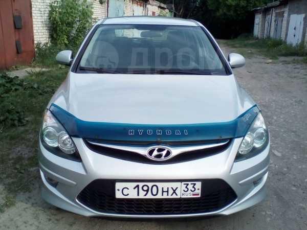 Hyundai i30, 2010 год, 375 000 руб.
