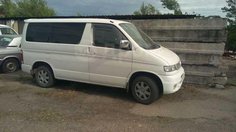 Mazda Bongo Friendee, 1997 год, 155 000 руб.