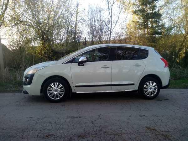 Peugeot 3008, 2011 год, 455 000 руб.