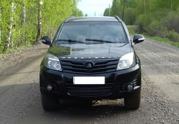 Great Wall Hover H3, 2013 год, 570 000 руб.