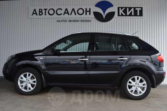 Renault Koleos, 2008 год, 528 000 руб.